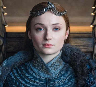 The calls to remake Game of Thrones is disrespectful- Sophie Turner