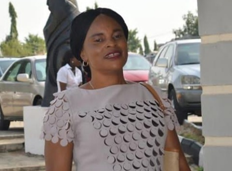 ICPC arraigns NSCDC staff one Ngozi Oboh for alleged fraud