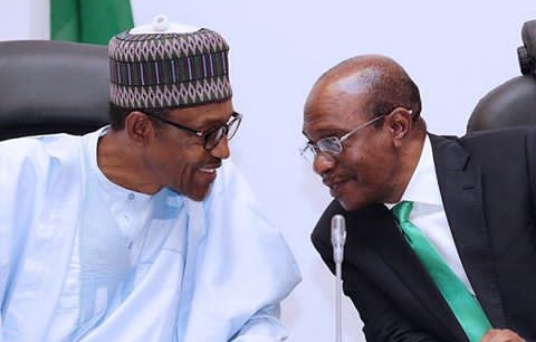 Food Security: Why FG stopped Forex for food import – Buhari