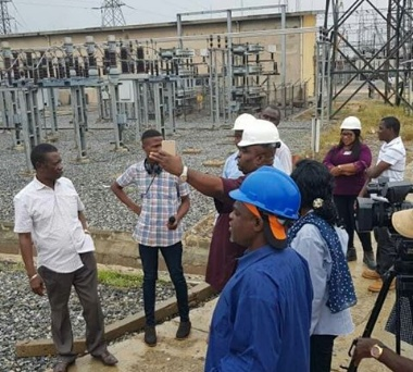 PHED restores electricity to Port Harcourt after 7 days blackout