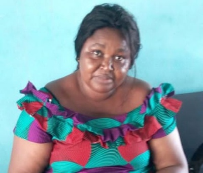 EFCC nabs one Anna Ogbole,company for issuance of Dud Cheque
