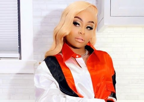 Blac Chyna's lawyer in the Kardashian lawsuit withdraws over fees