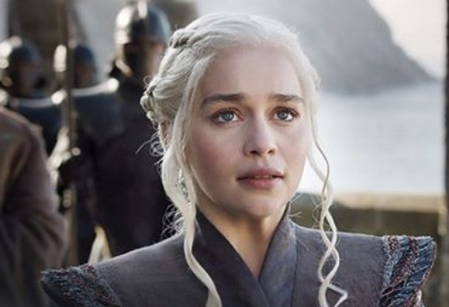 Emilia Clarke opens up on Game of Thrones and meeting  Beyonce