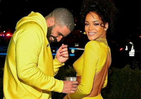Rihanna says no to another Drake Collab, to drop Reggae album