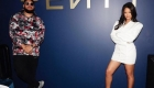 Rihanna glows in her first Fenty collections in Paris