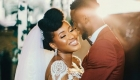 See more photos from Dinma and Wilfred Ndidi's white wedding