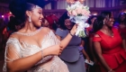 See more photos from Dinma and Wilfred Ndidi's white wedding (via-bedgepictures)