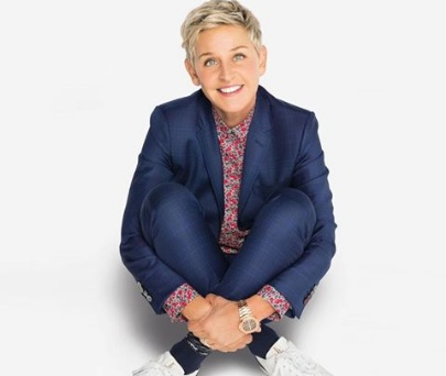 Ellen DeGeneres reveals how she was sexually assaulted at 15