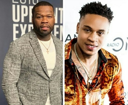 50 Cent drags Rotimi tells the Power star to pay up his $300k debt