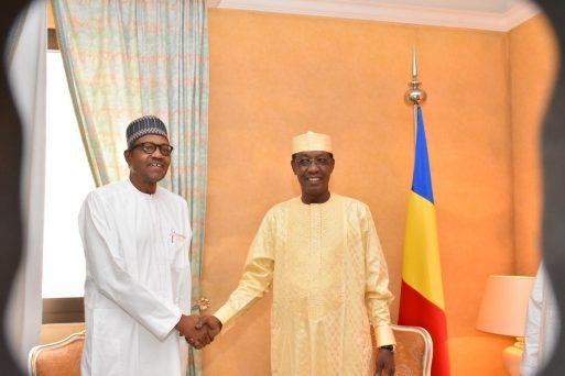 Buhari to host Heads of Lake Chad Basin Commission on June 12