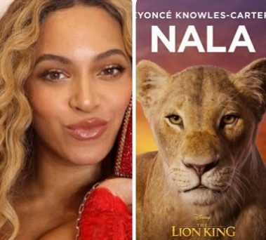 Nigerian musicians dominate Lion King tracklist unveiled by Beyonce