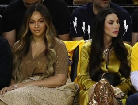 Nicole Curran receiving death threats over Beyonce's incident