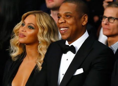 Jay-Z named first Hip-Hop billionaire by Forbes