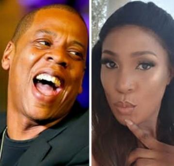 Linda Ikeji dragged for praising Jay Z, ex-drug dealer turned billionaire