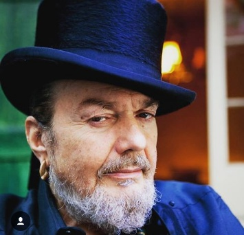 Music legend Dr John has died of a heart attack at age 77