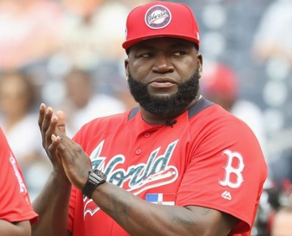 Ex-MLB star David Ortiz shot during a robbery in the Dominican