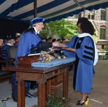 Chimamanda Ngozi Adichie honoured with another honorary PhD by Yale University