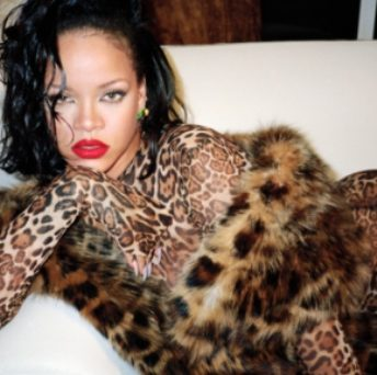 Rihanna reveals that her greatest desire in life is to be a mother