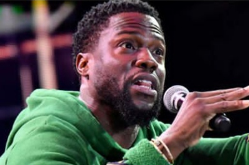 Kevin Hart returns home from rehab after his horrific car accident