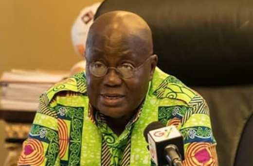 Ghanaians slam President Addo for bogus economic statistics