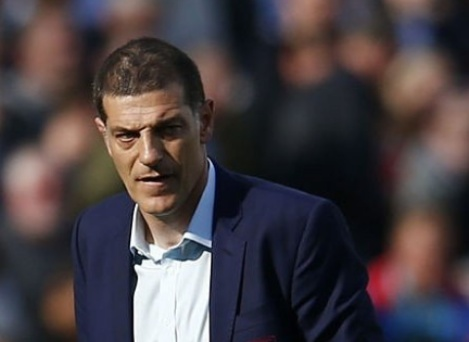 West Brom announce Slaven Bilic as their new head coach