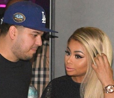 Blac Chyna calls 'KUWTK' stale and contrived, shaming Rob