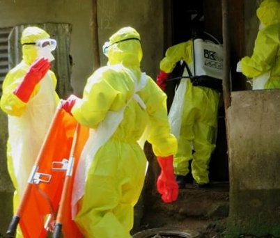Ebola Virus: New drug shows 90% survival