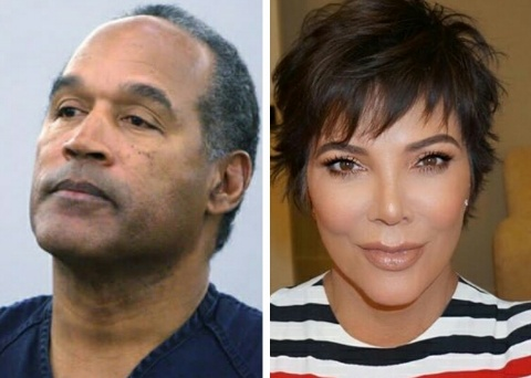 OJ Simpson clears the air on Kris Jenner and Khloe via Twitter