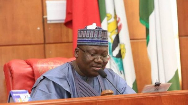 Senate to get the list of Ministerial nominees this week-Lawan