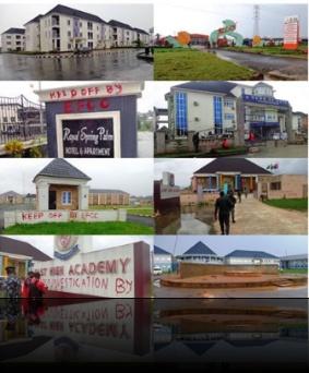 Rochas foundation College: Nobody was harassed- EFCC