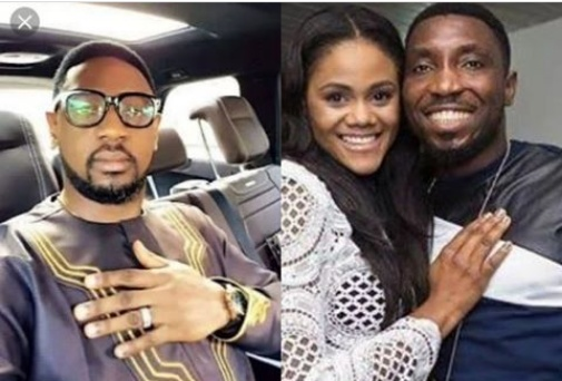 Busola To Pay Fatoyinbo N1m As Court Strikes Out Her Rape Case