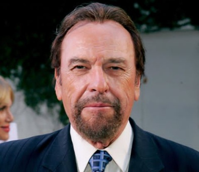Legendary Hollywood actor Rip Torn dies at 88