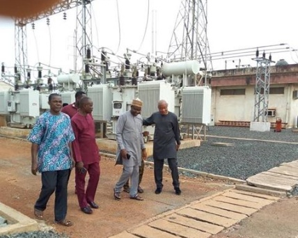 Power Supply: TCN receives $I. 6b From Multi-lateral Donors