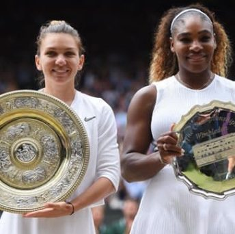 Serena Williams vows to keep fighting for equality until her grave