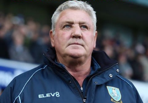 Newcastle United appoints Steve Bruce as new head coach