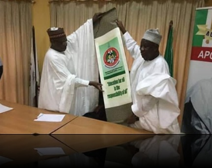 UBEC to Partner with Kano State Government on Almajiri Project