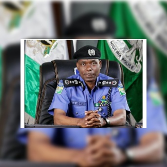 Police read riot act to criminals in Ekiti State