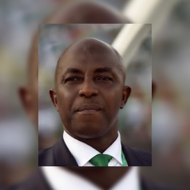 FIFA Ethics Committee bans Mr Samson Siasia for life