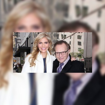 Larry King and wife Shawn call off their marriage after 22years