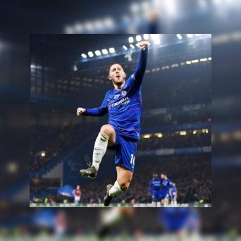 Hazard wins Europa League Player of the Season ahead of Giroud