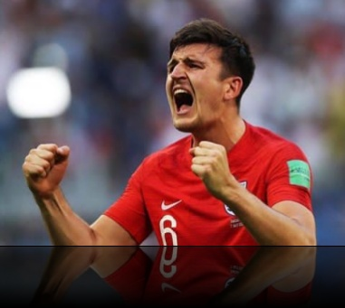Manchester United agree to a £85m transfer fee for Harry Maguire