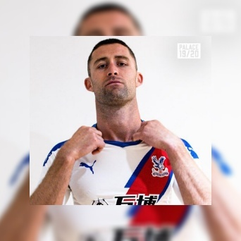 Ex-Chelsea captain Gary Cahill signs for Crystal Palace