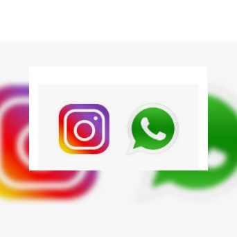Facebook to change the names of both Instagram and WhatsApp