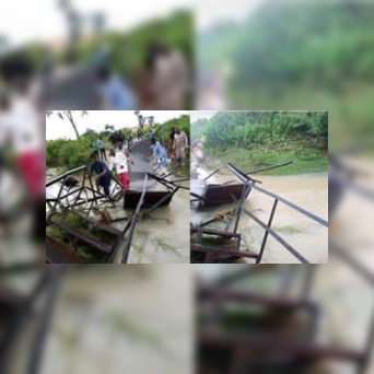 Four ATBU students confirmed dead after link bridge collapsed