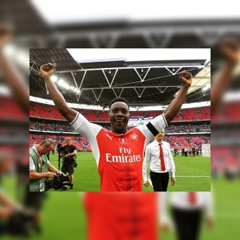 Watford confirm the signing of Danny Welbeck from Arsenal