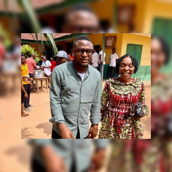 Ubi Franklin sends lovely birthday shout-out to his mother