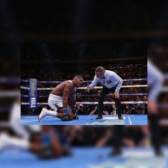 Saudi Arabia to host Anthony Joshua and Andy Ruiz rematch