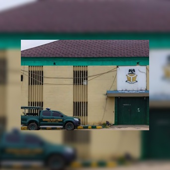 Buhari signs bill changing Prison Service, to Correctional Service
