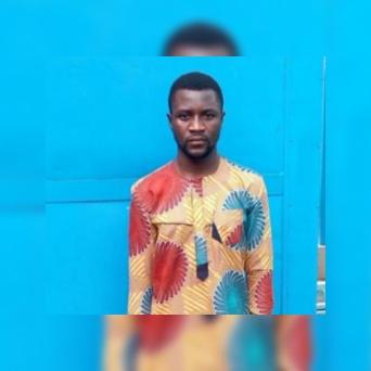 A 30-year-old headteacher rapes schoolgirl, 6 in Kuje