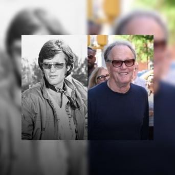 Legendary Hollywood Actor Peter Fonda dies at 79